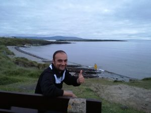 Foto scattata a Rosses Point, Sligo.