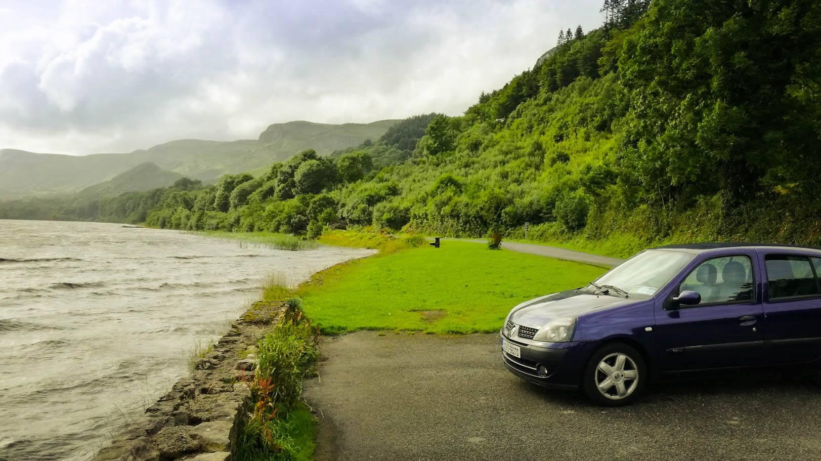 Assicurazione auto Irlanda
