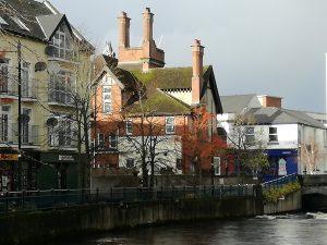 Visitare Irlanda