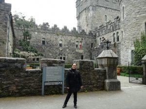 Vivere in Irlanda