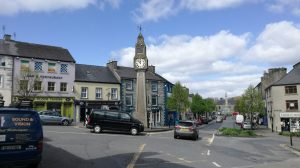 Visitare Galway