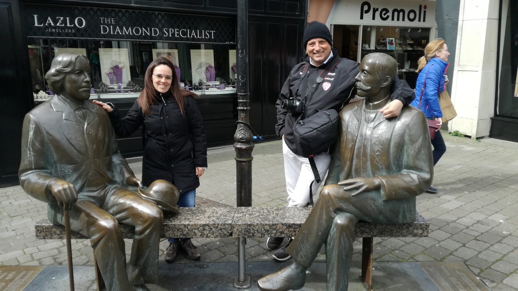 L'avventura irlandese di Beppe e Stefania – Parte 3