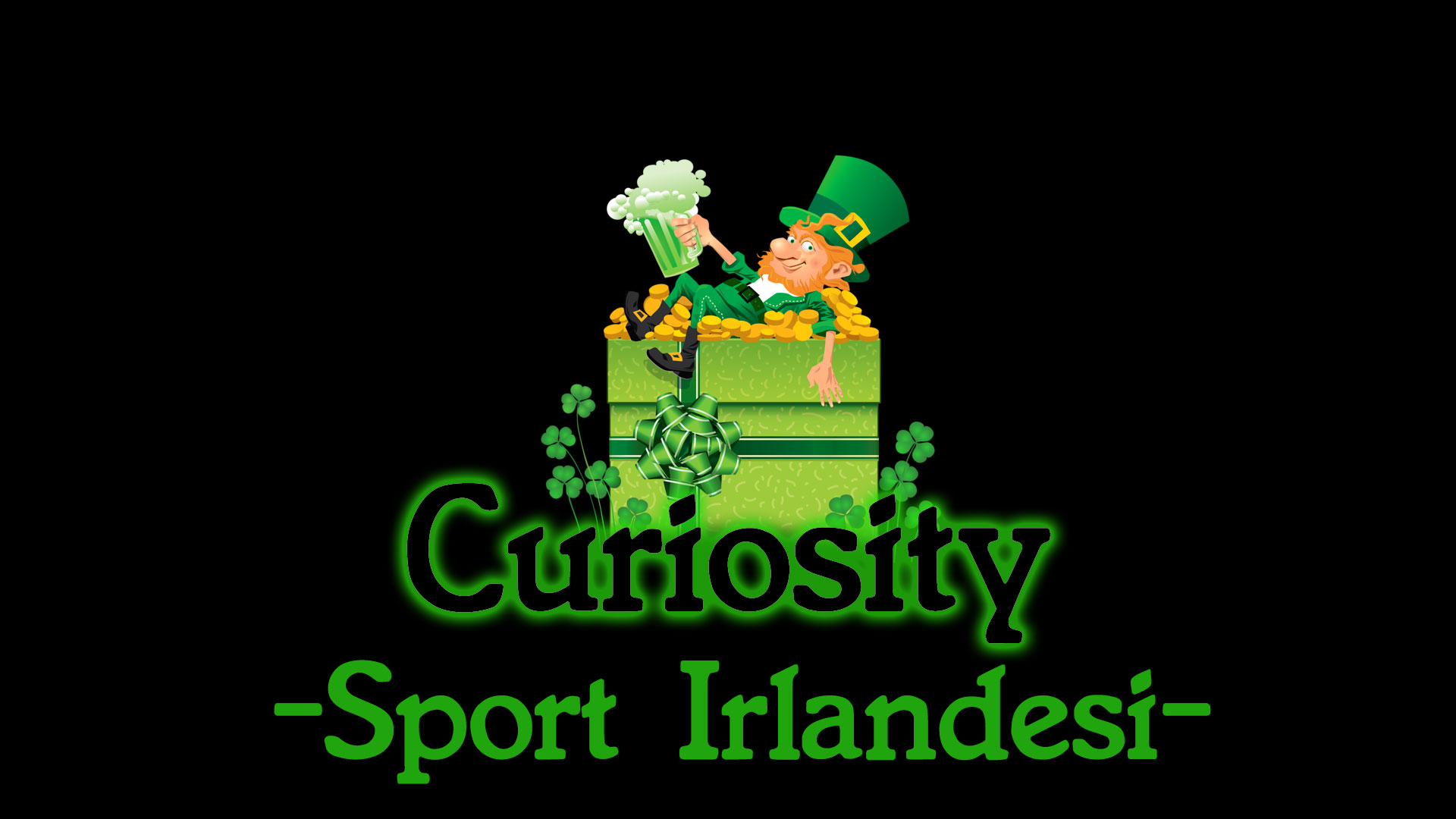 Curiosity – L'Irlanda e lo sport