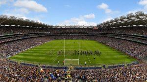sport irlandesi