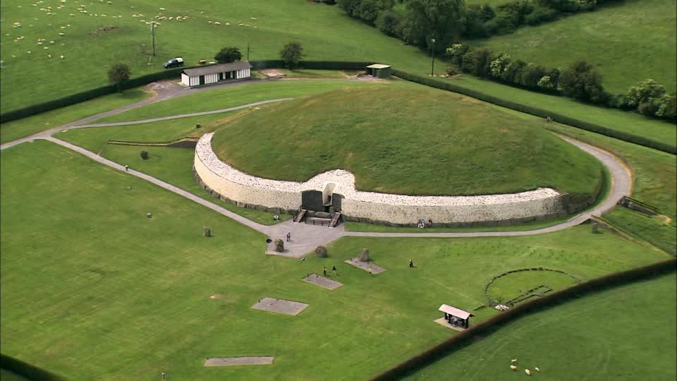 storia irlanda