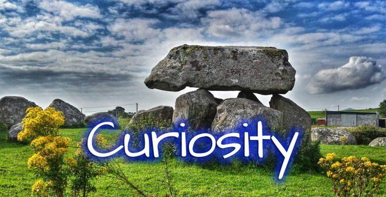 Irlanda megalitica
