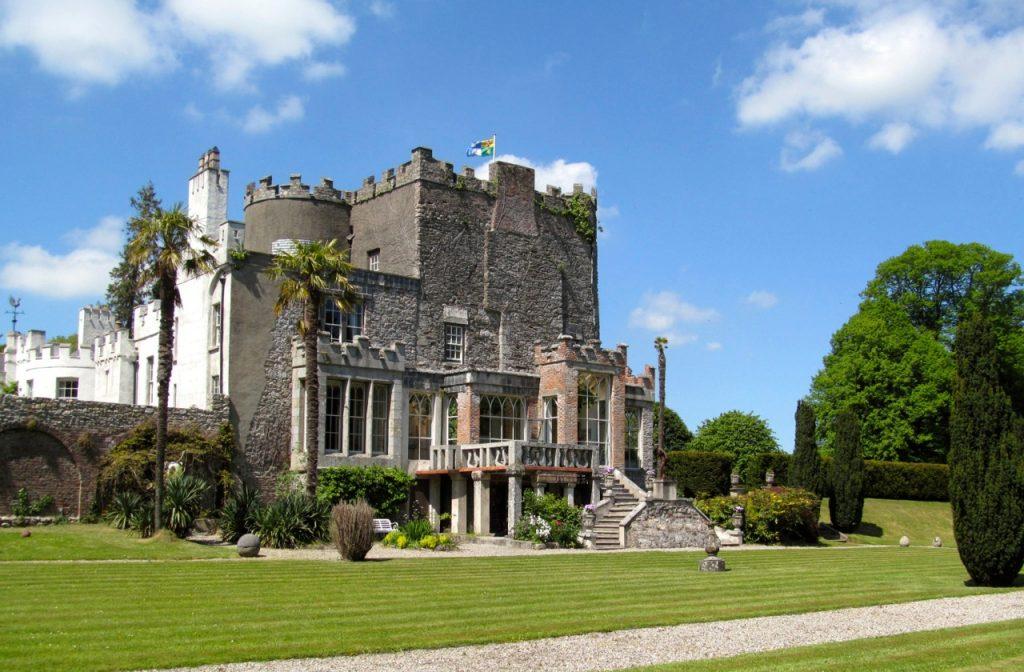 castelli irlandesi
