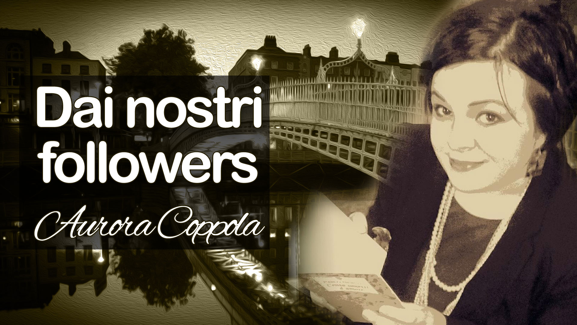 Dai nostri followers – Aurora Coppola
