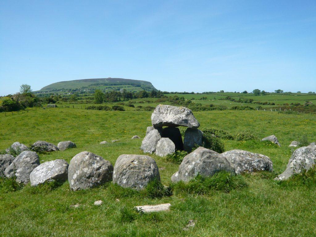 turismo in irlanda