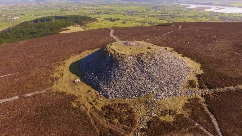 siti megalitici irlanda