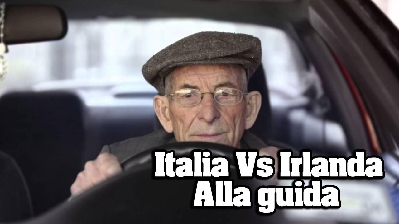 Italia Vs Irlanda – la guida
