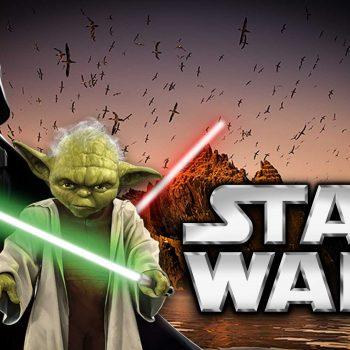 Star Wars Irlanda