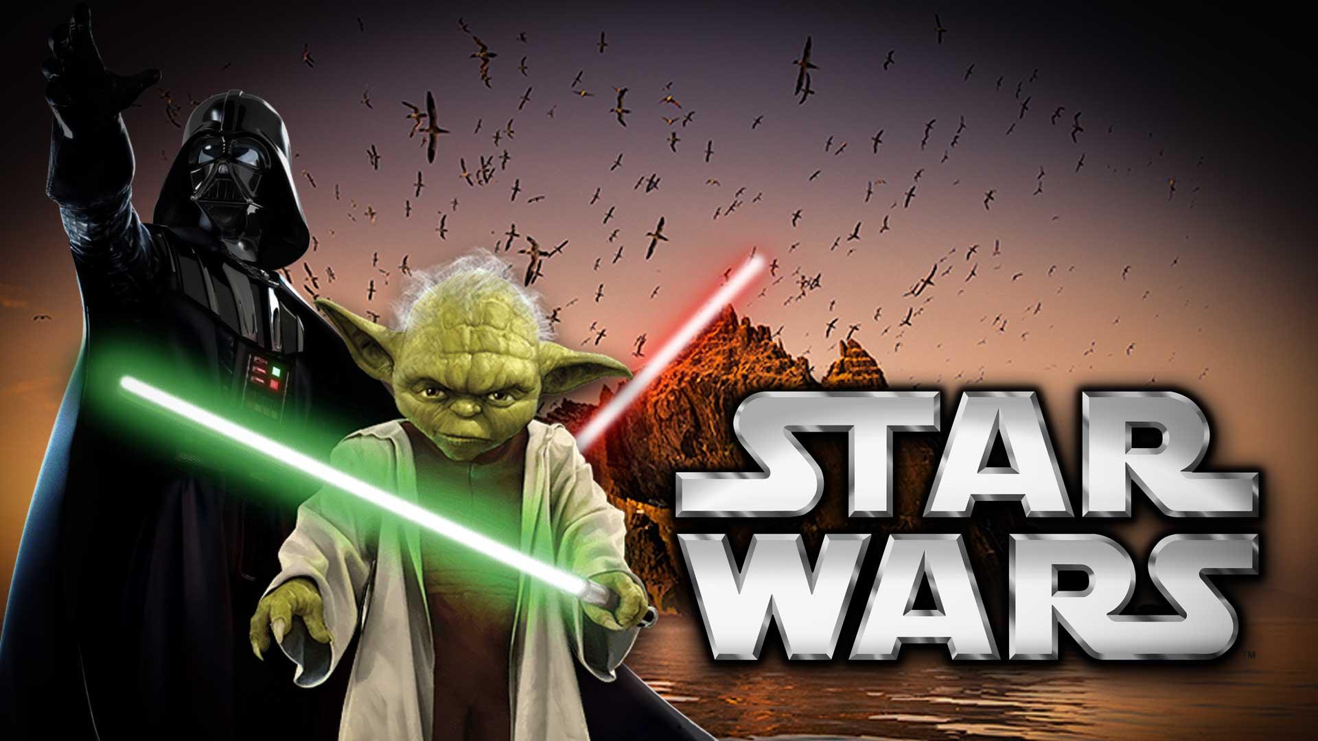 L'Irlanda di Star Wars