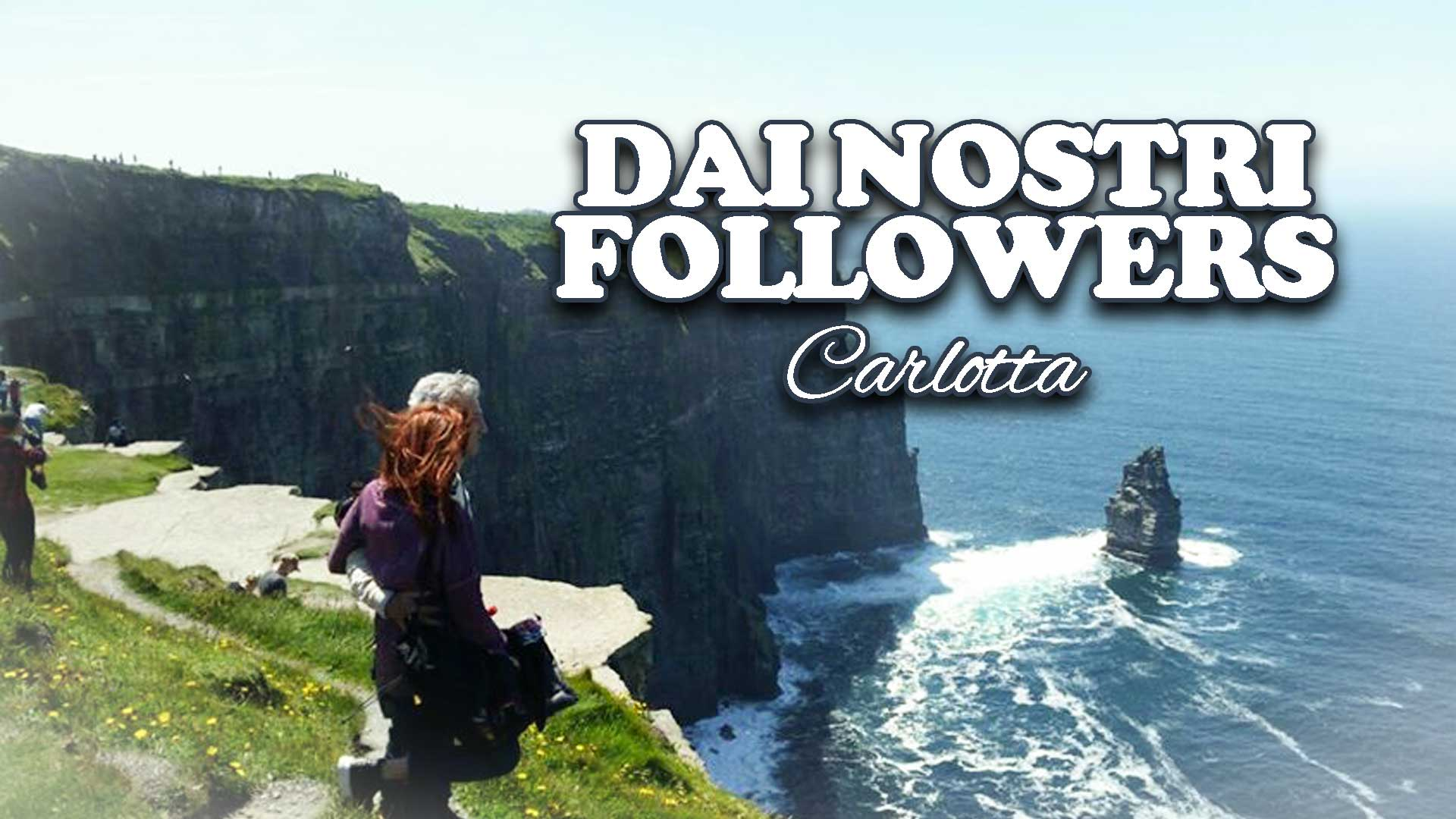 Dai nostri Followers – Carlotta
