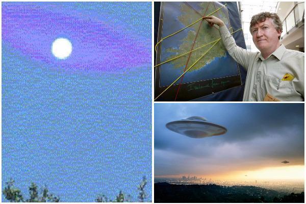 ufo irlanda