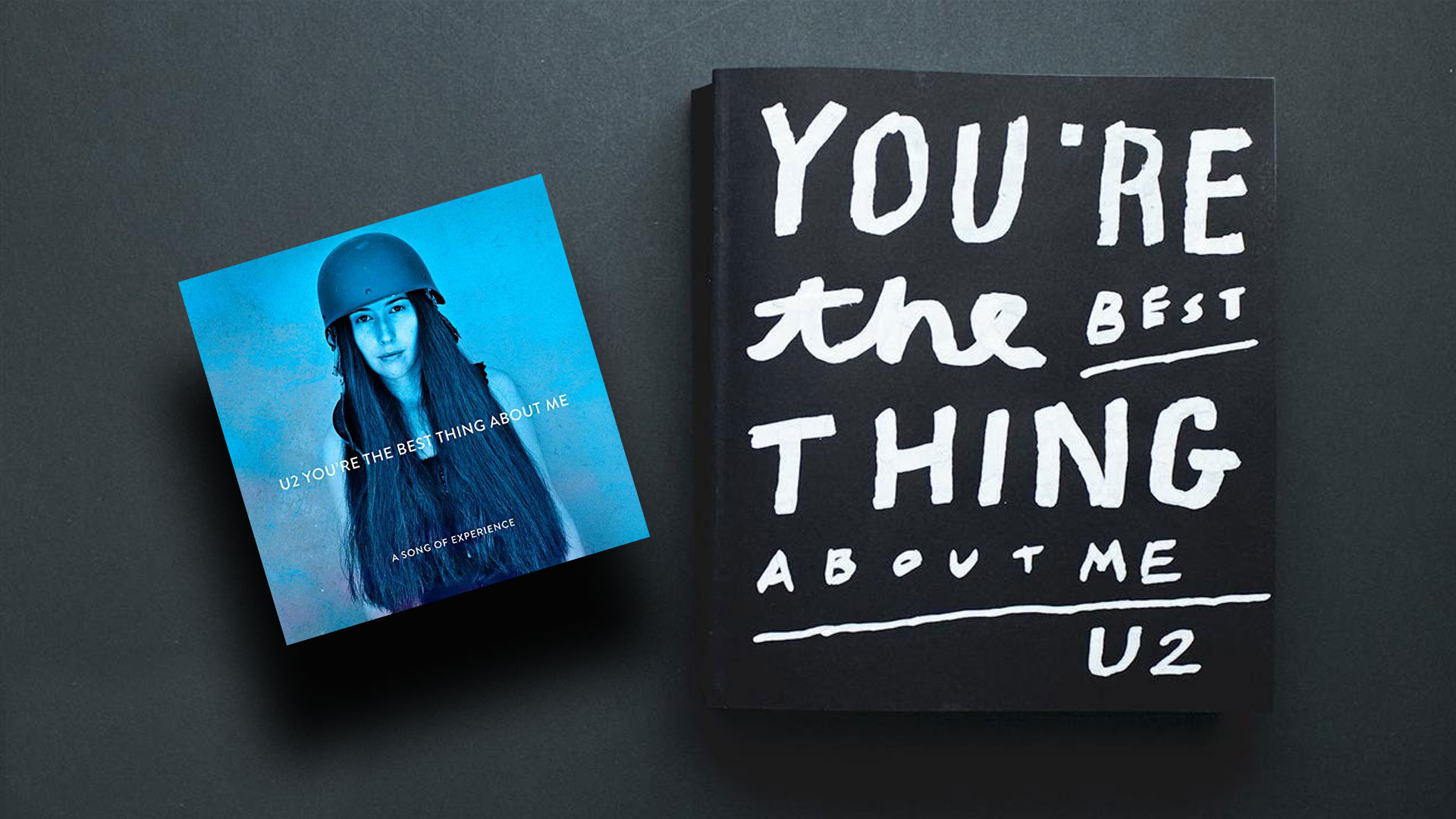 You're The Best Thing About Me – Il nuovo singolo degli U2