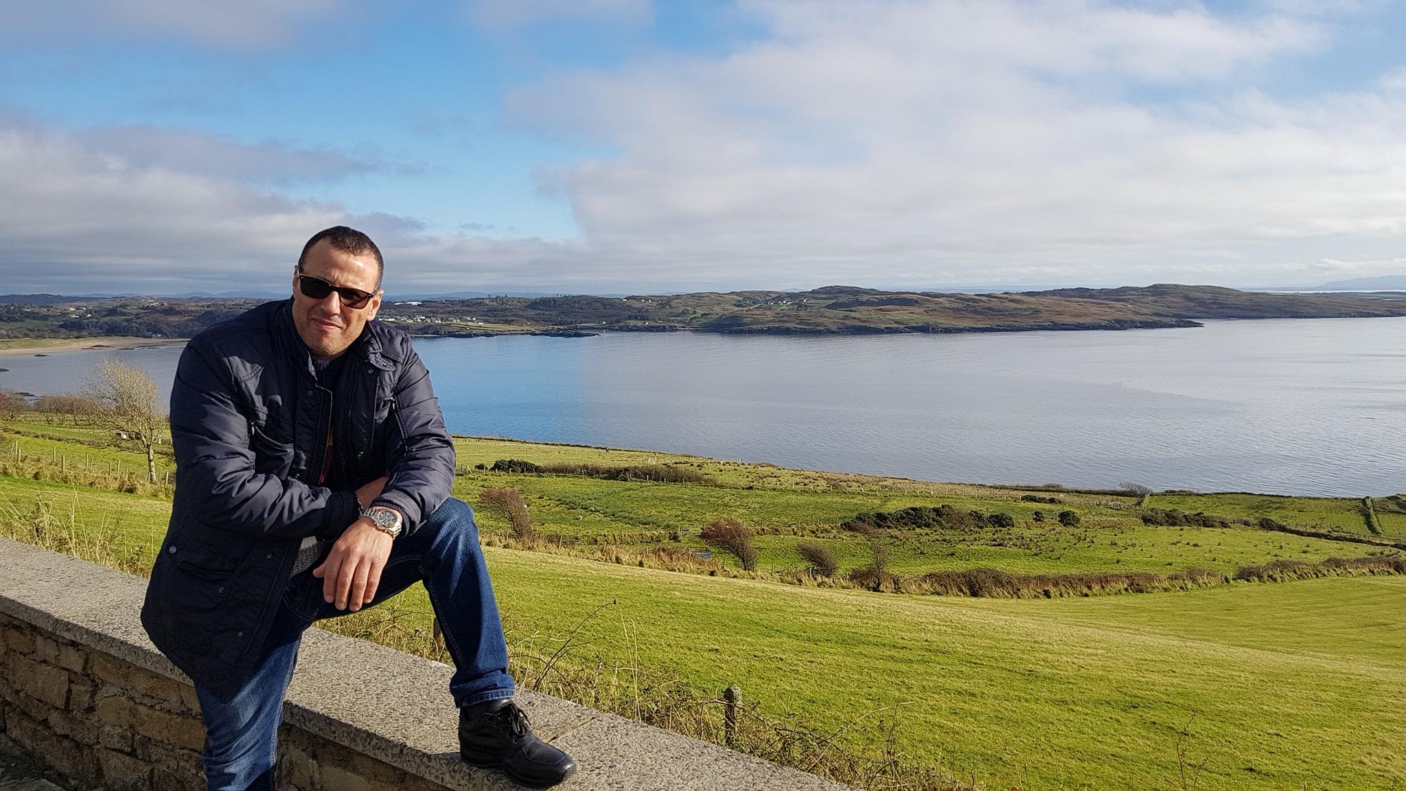 L'avventura irlandese di Arfane