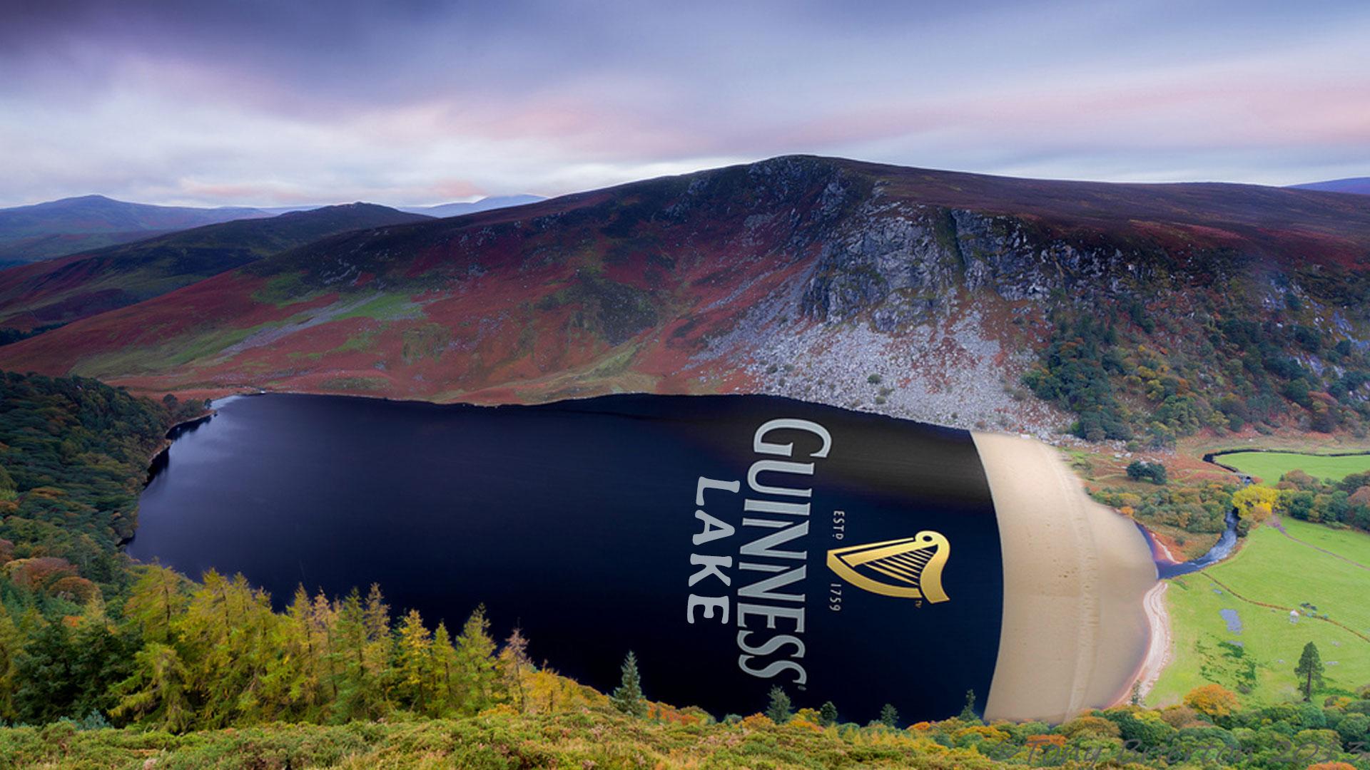 Il Lago Guinness