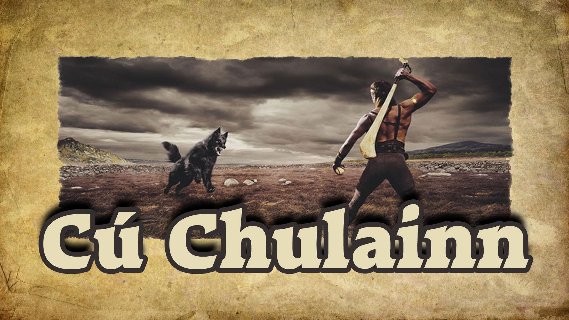 Cú Chulainn