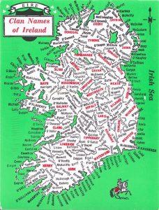 lavoro in irlanda