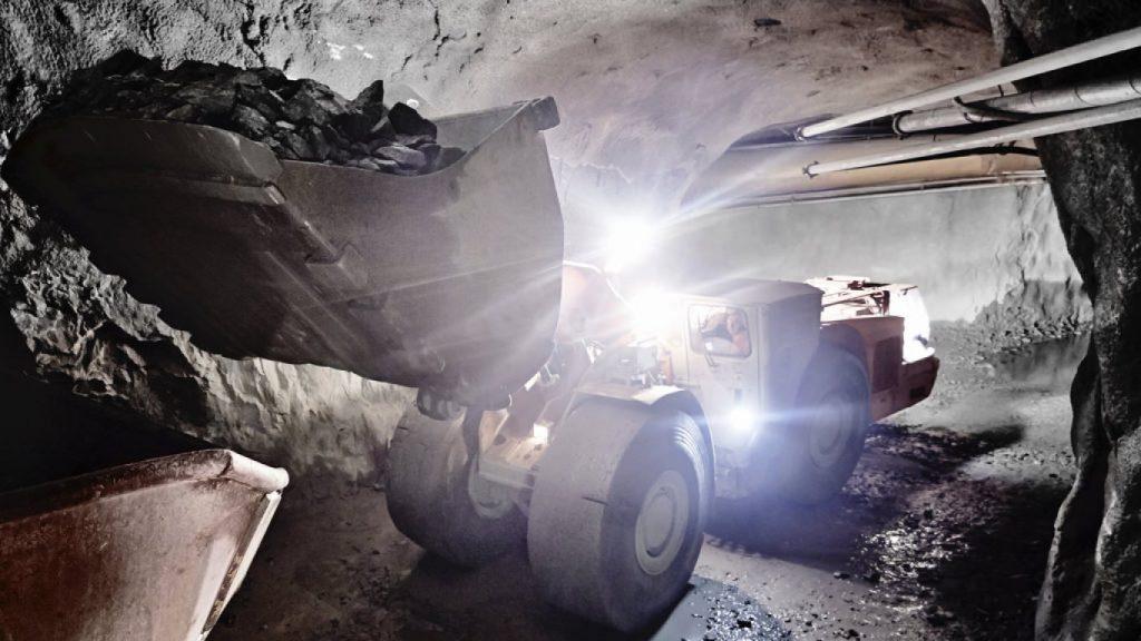 Miniere zinco Irlanda