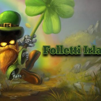 Folletti Irlandesi