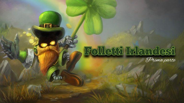Folletti Irlandesi