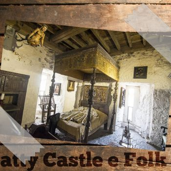 Bunratty Castle e Folk Park