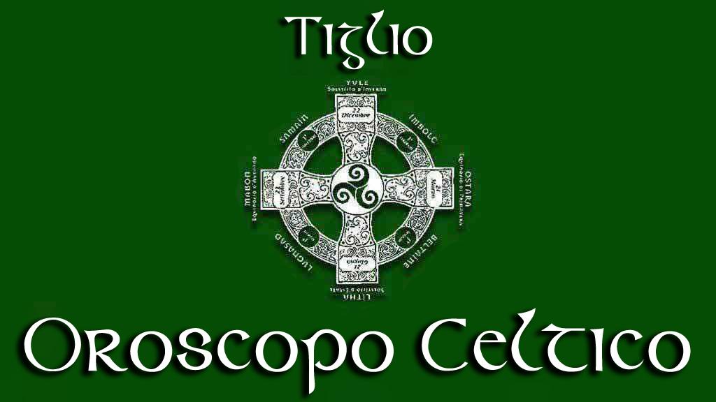 Oroscopo Celtico – Tiglio