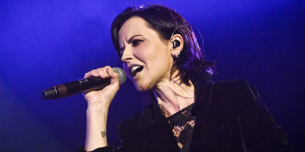 Cantante Cranberries