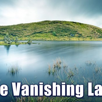 The Vanishing Lake