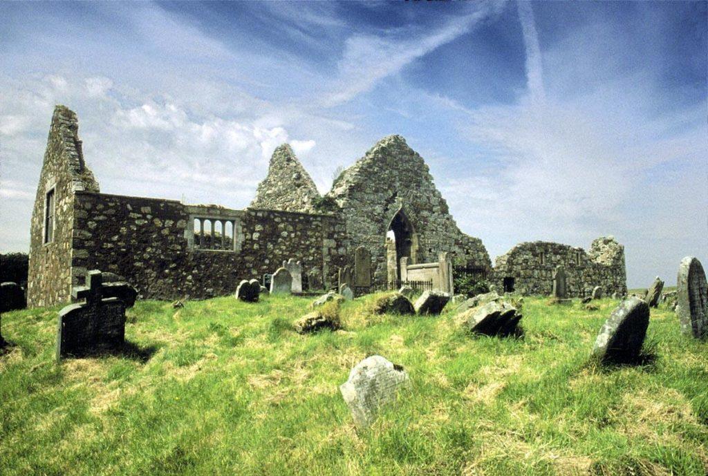 Misteri irlandesi