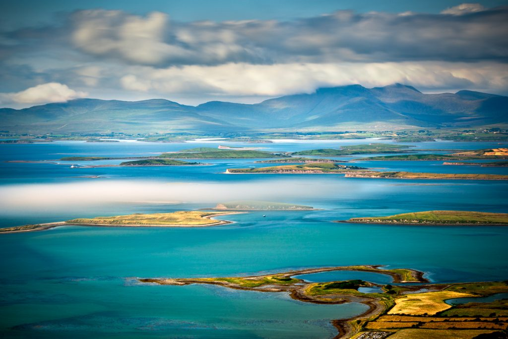 Tour Giornalieri Irlanda