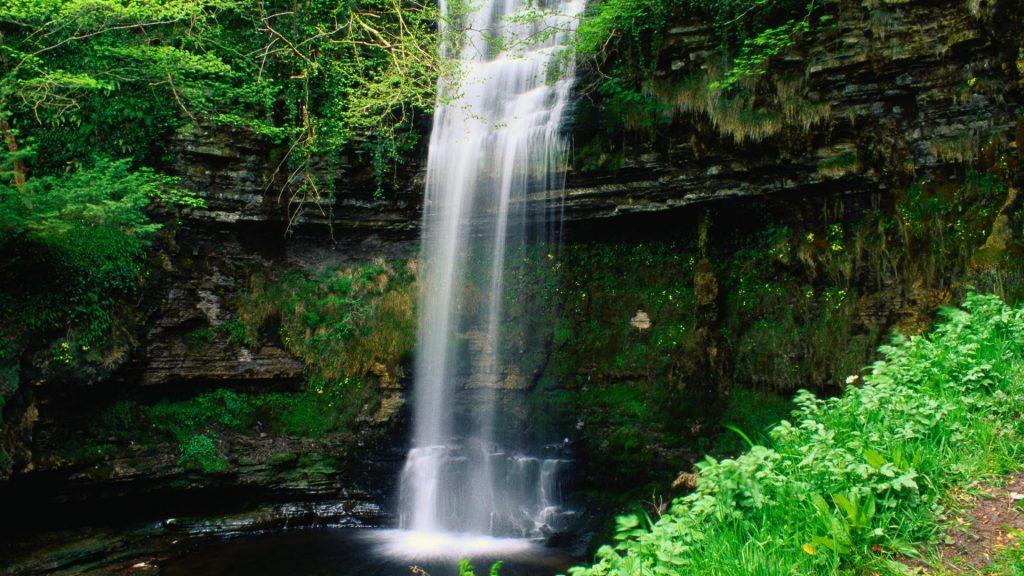 Cascate di Glencar
