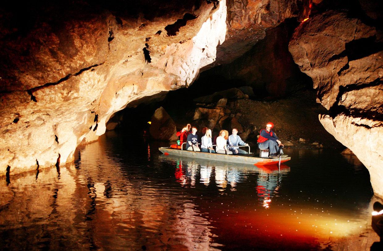Grotte-Irlanda