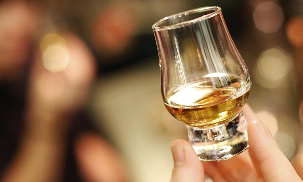 Whisky Irlandese