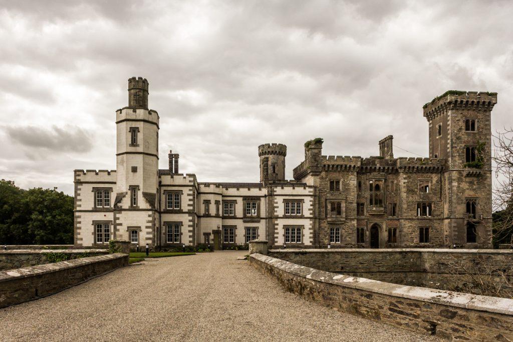Castelli in Irlanda