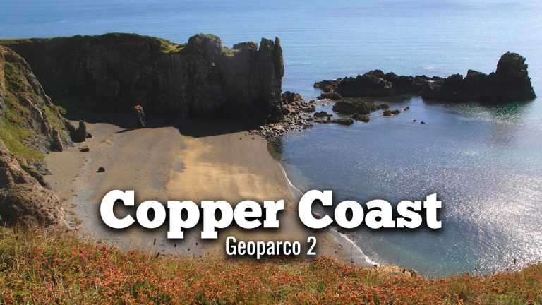 Copper Coast Irlanda