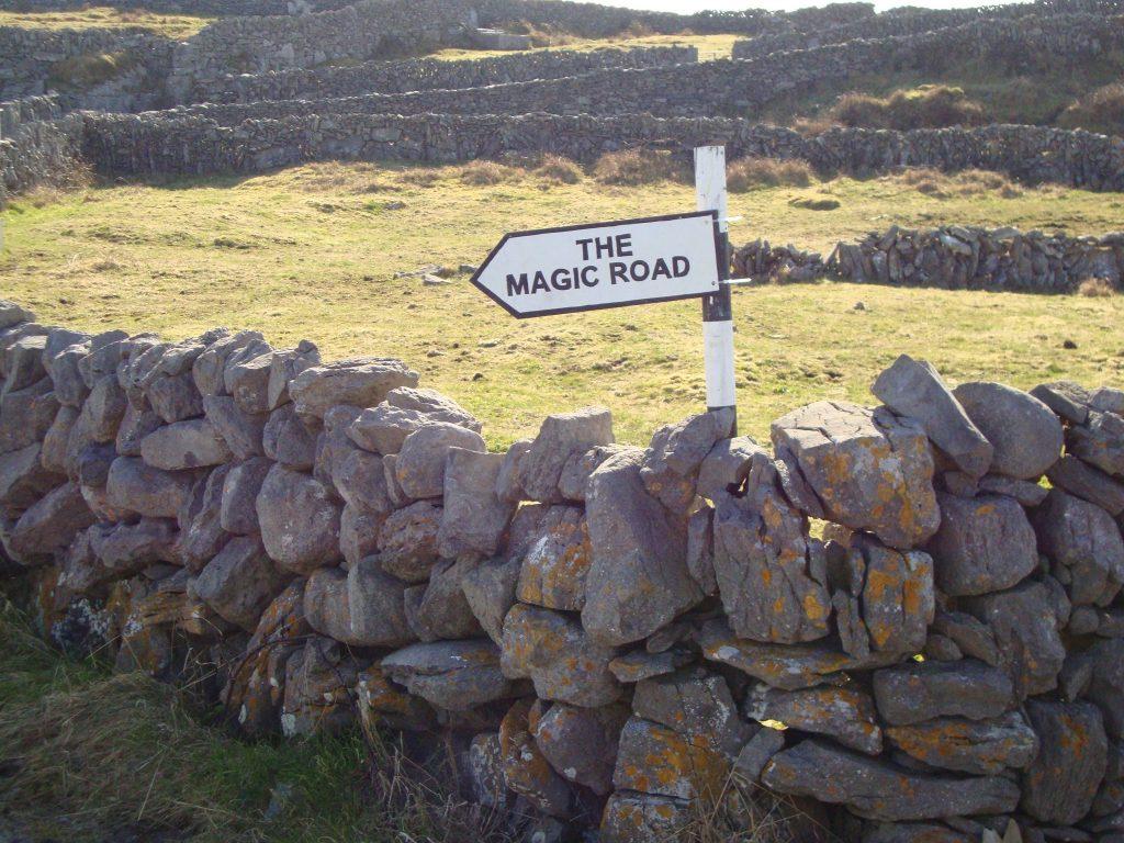 strade magiche