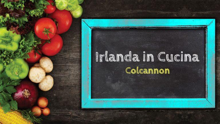 Colcannon Ricetta Irlandese