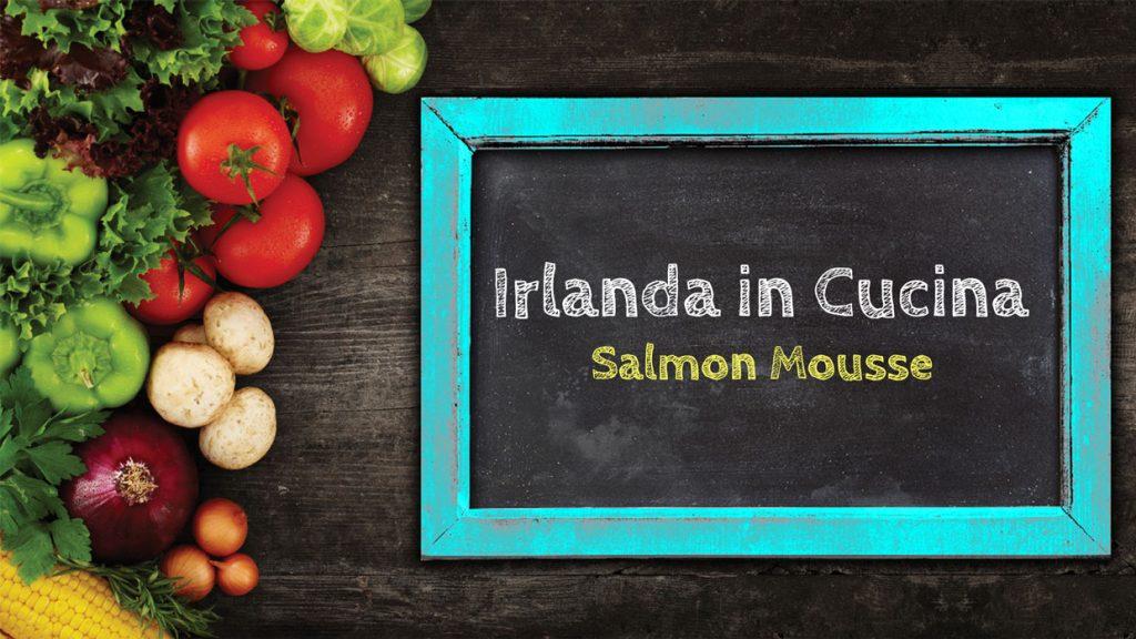Ricetta Salmone Irlandese