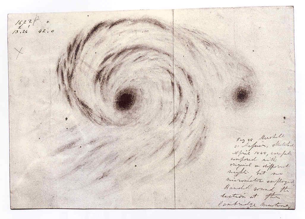 Risultati immagini per parsons william telescopio