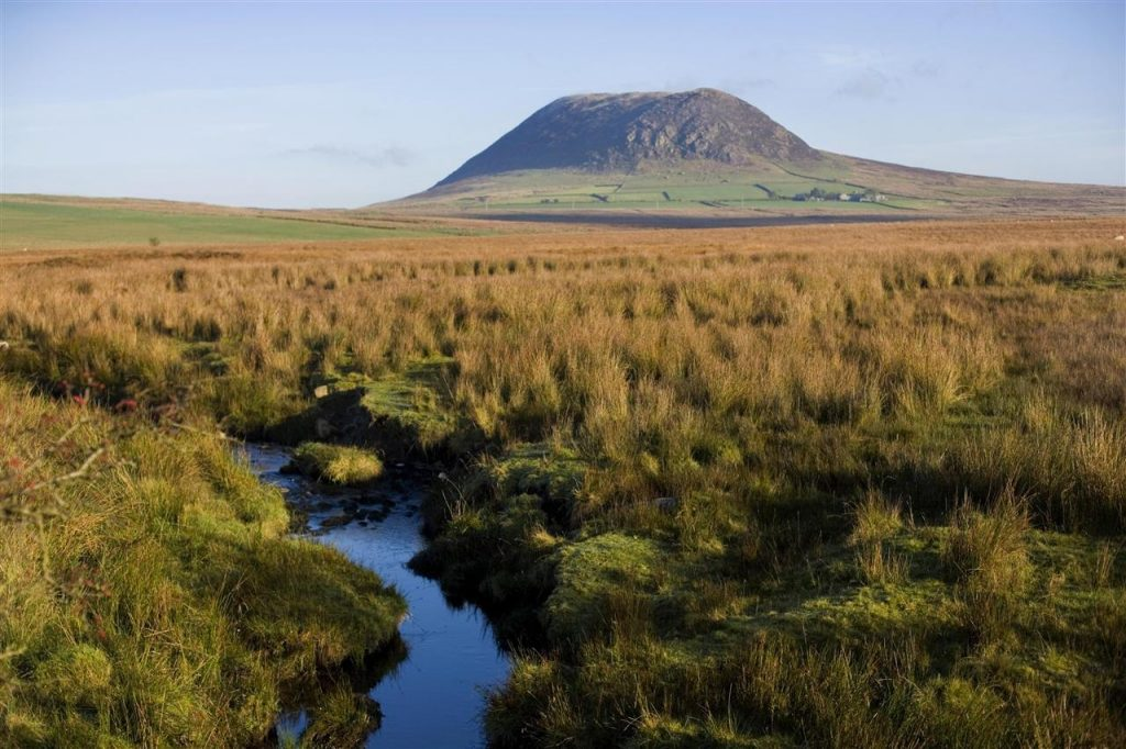 Slemish Mountain, Co.Antrim