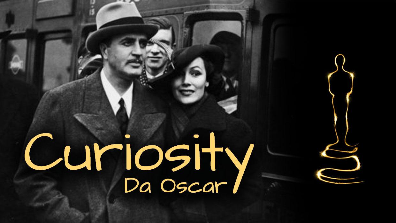 Curiosity – Gibbons e la Statuetta degli Oscar