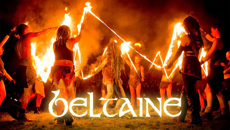 La Festività Celtica di Beltaine