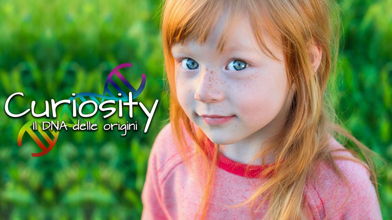 Curiosity – Il DNA delle origini