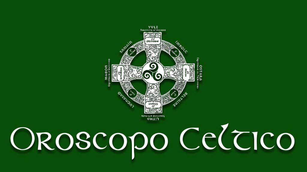 Oroscopo-Celtico-Irlandese
