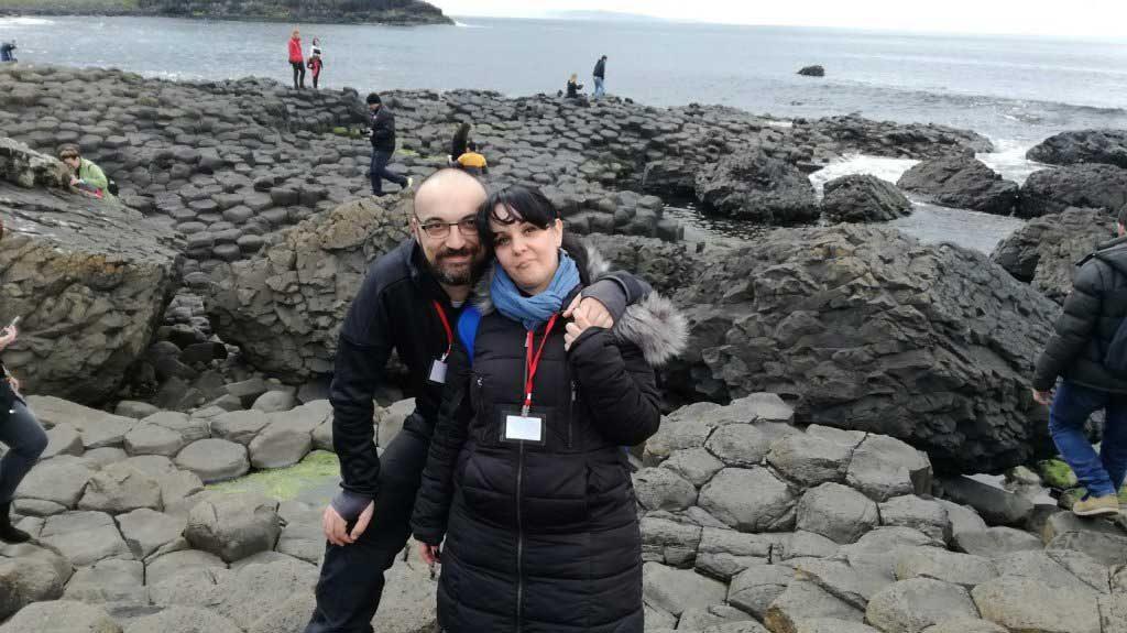 Viaggio in Irlanda Un Italiano a Sligo