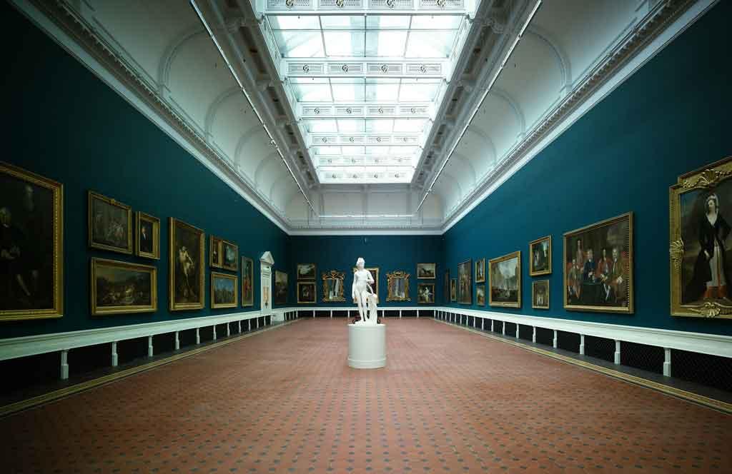 Dublino-Galleria-Nazionale