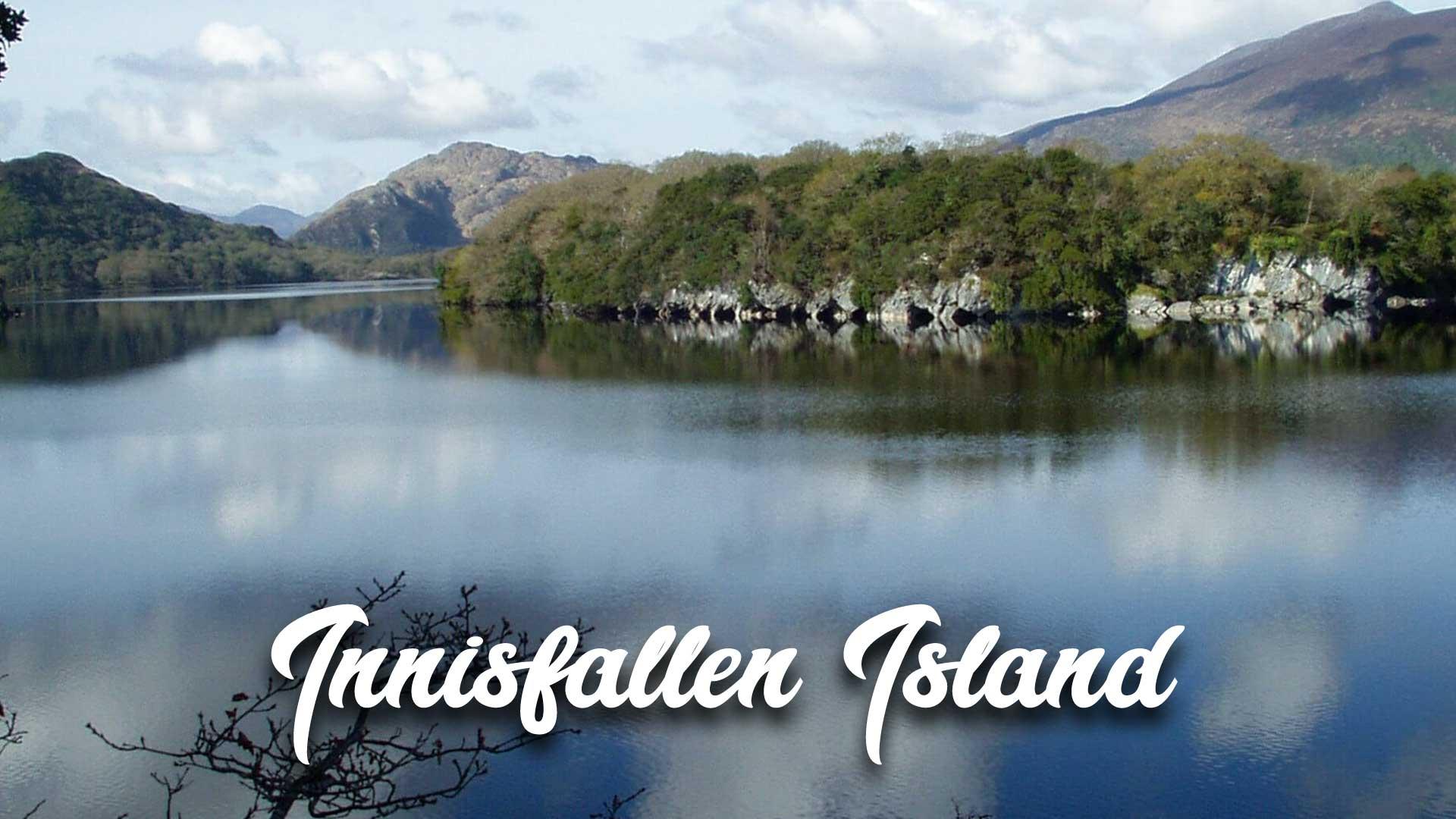 Innisfallen Island